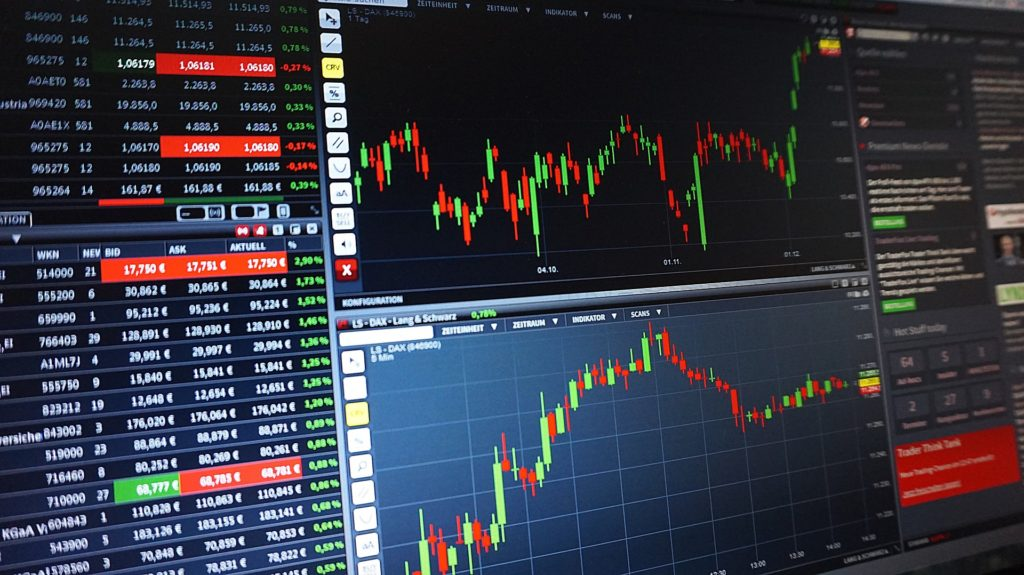 cryptocurrency day trading software invest bitcoin or not